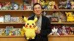 Chefe da Pokémon Company falou para a Nintendo que o Switch seria um fracasso; mas admite que errou na sua opinião