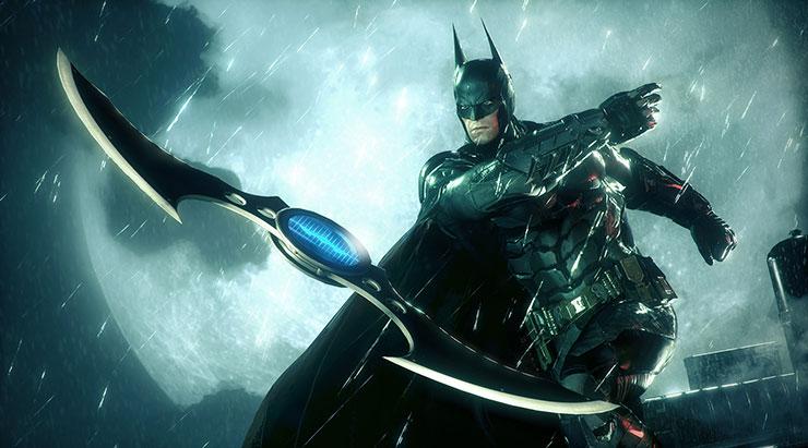 Dublador de Batman nos EUA afirma que não haverá novos jogos da série Arkham