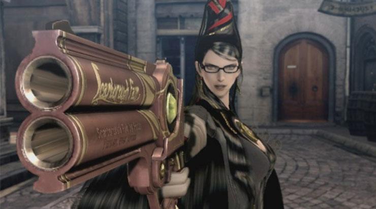 Loja britânica lista coletâneas de Bayonetta e Vanquish e de Shenmue 1 e 2 para PS4 e Xbox One