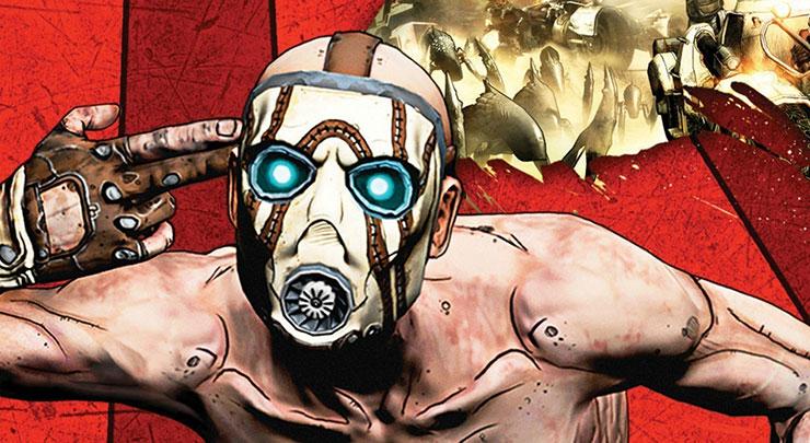 Gearbox sugere que 90% do estúdio está trabalhando em Borderlands 3