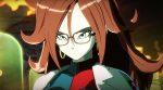 Produtora explica como Akira Toriyama fez o design da Androide 21