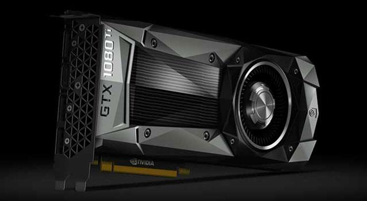 Site diz que escassez de memórias fará placas de vídeo da Nvidia subirem de preço este mês