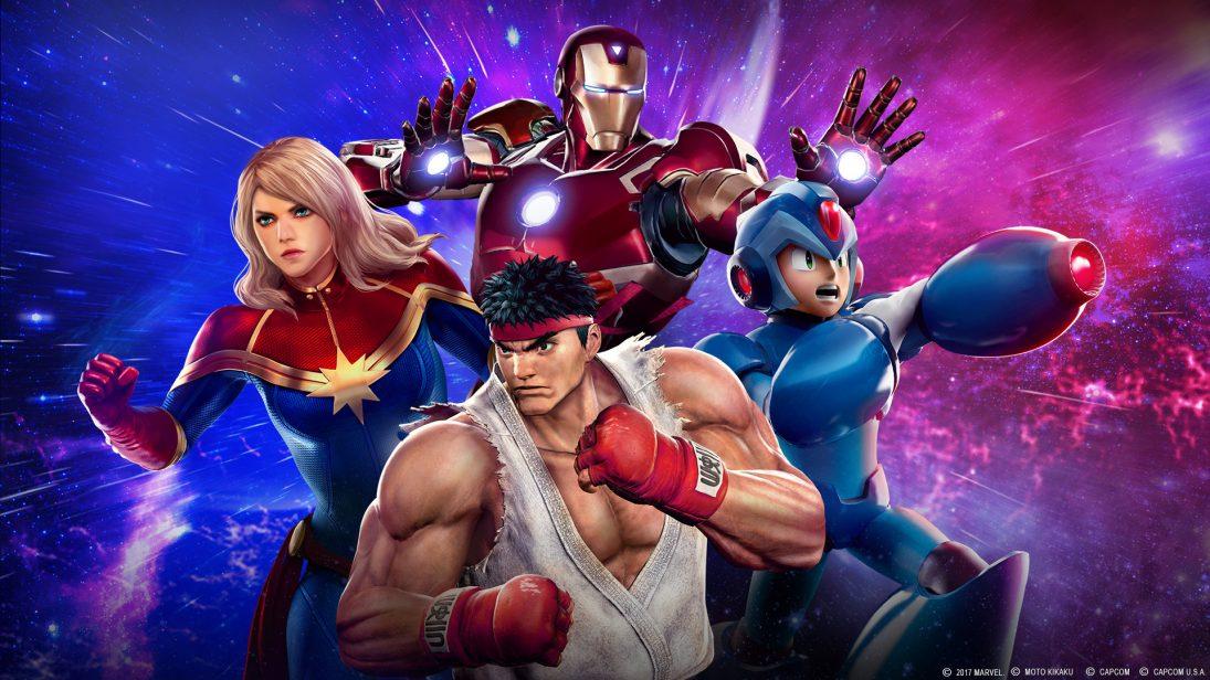 Marvel vs. Capcom fica de fora da EVO após 18 anos
