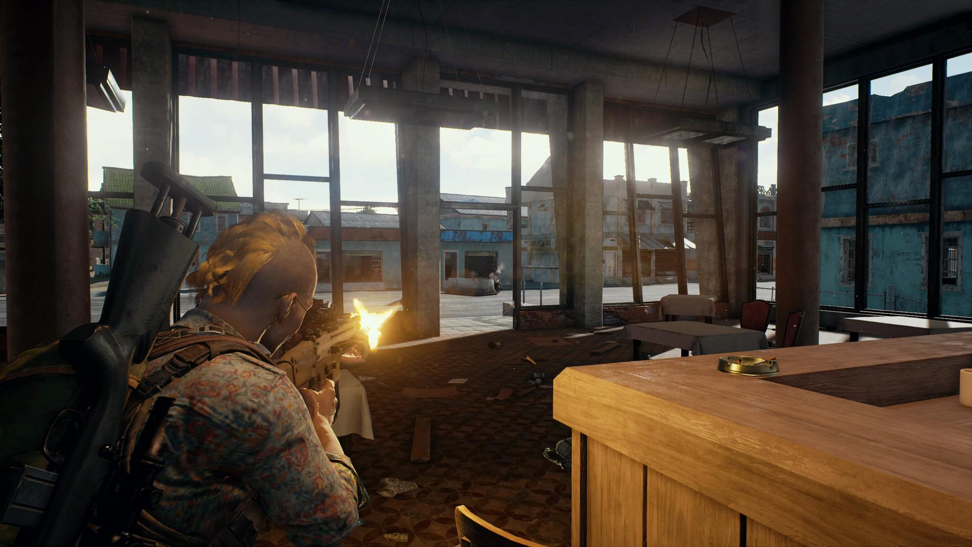 Player Unknown's Battlegrounds bate recorde de Dota 2 e vira o jogo mais jogado no Steam