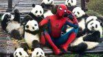 'Homem-Aranha: De Volta ao Lar' ultrapassa 'Guardiões da Galáxia 2' e se torna filme de super-herói mais lucrativo de 2017