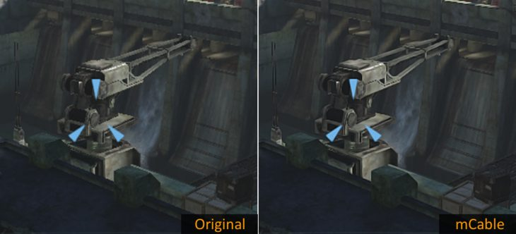 Comparação HDMI