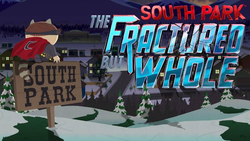 South Park: A Fenda que Abunda Força