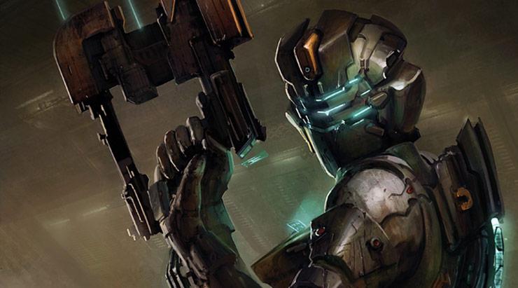 Electronic Arts anuncia fechamento da Visceral Games, estúdio que fez a série Dead Space