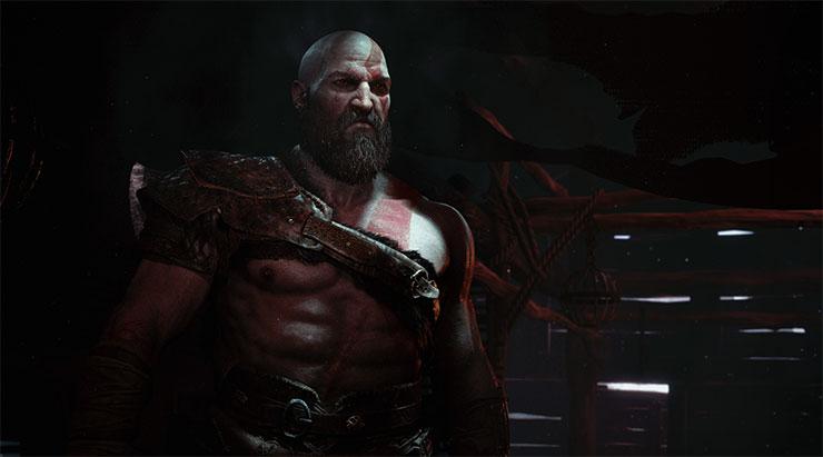 Santa Monica explica que substituiu dublador de Kratos em God of War por causa da altura
