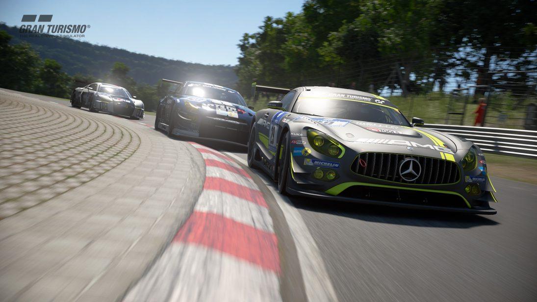 Confira as listas completas de veículos e pistas de Gran Turismo Sport