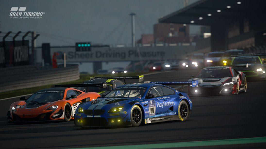 Gran Turismo Sport é o melhor jogo da série, de acordo com seu criador