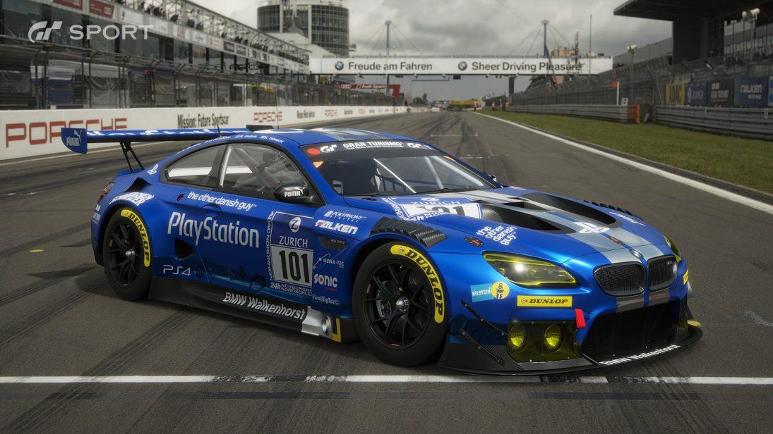 Gran Turismo Sport vendeu menos no lançamento do que Gran Turismo 5 e 6 no Japão