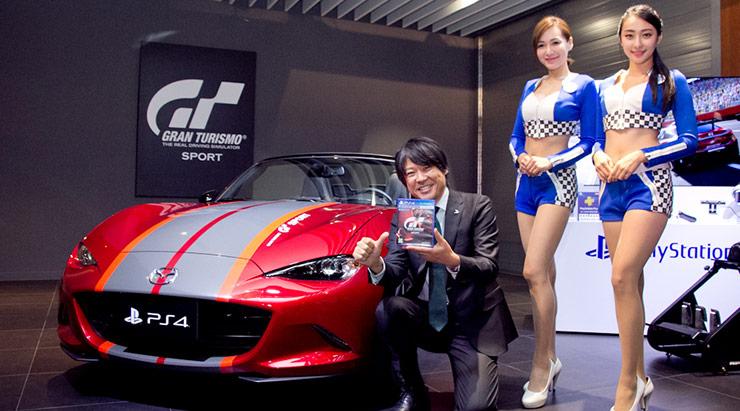 Sony de Taiwan anuncia o mais caro bundle de PS4 já feito, que inclui um carro de verdade