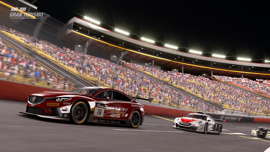 Demo de Gran Turismo Sport com duração de 4 dias chega no dia 9 de outubro