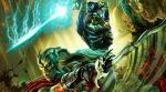 Crystal Dynamics pode estar se preparando para anunciar um novo Legacy of Kain