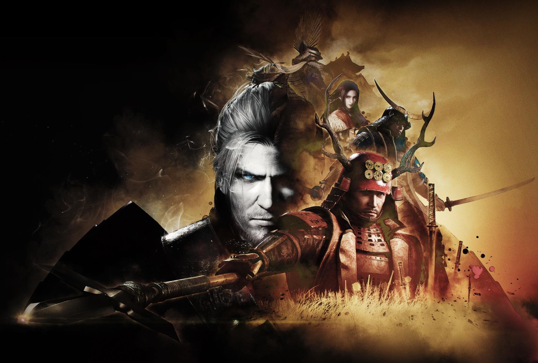 Nioh: Complete Edition chega no dia 7 de novembro para PC