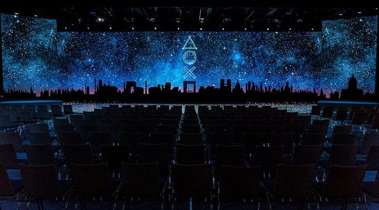 Sony anunciará sete novos jogos na Paris Games Week 2017
