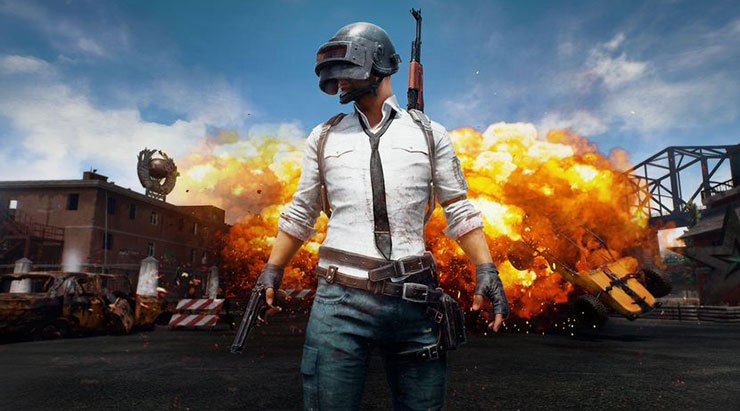 Microsoft estaria negociando para manter PUBG exclusivo do Xbox One nos consoles por mais tempo