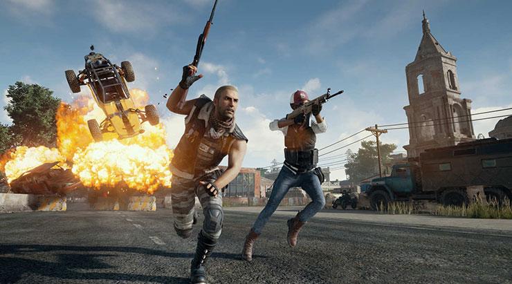 PUBG no Xbox One ganhará melhorias na performance no próximo patch