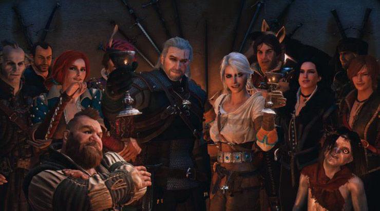 CD Projekt comemora 10 anos de The Witcher oferecendo os jogos da série com desconto