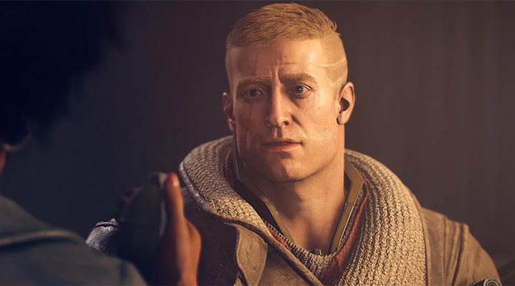 "Wolfenstein II não possui multiplayer pois isso ""atenuaria"" a narrativa"