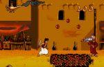 Programador descobre conteúdo escondido em Aladdin do Mega Drive