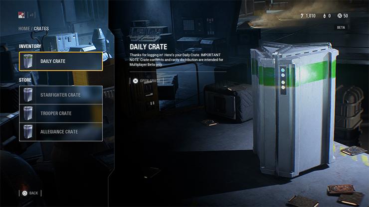Comissão de jogos de azar da Bélgica está investigando caixas de loot de Battlefront 2