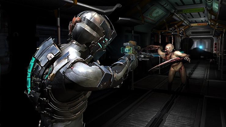Visceral Games fechou pois jogadores não gostam mais tanto de jogos lineares, diz EA