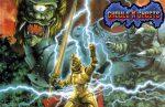 Ghouls 'n Ghosts – Enfrente hordas de demônios em um dos jogos mais desafiadores da história!