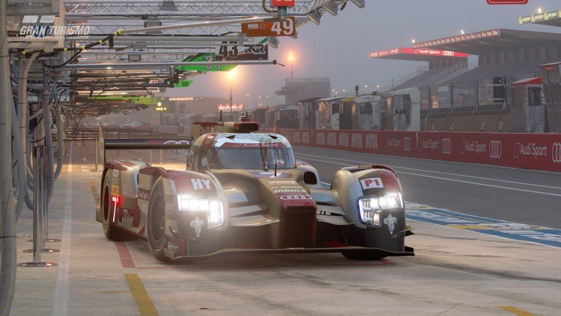 Gran Turismo Sport receberá novo modo Liga GT em dezembro