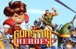 Gunstar Heroes – Um dos melhores e mais frenéticos jogos da geração 16 Bits!