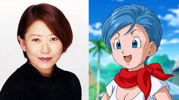 Hiromi Tsuru, voz original de Bulma em Dragon Ball, morre aos 57 anos