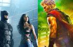Top 10 Filmes Mais Vistos em 2017 (Novembro)