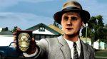 Versão física de L.A. Noire requer download de 14GB no Switch; versão digital não cabe no console