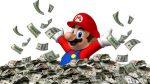 Nintendo é a empresa mais rica do Japão; Sony é a quarta