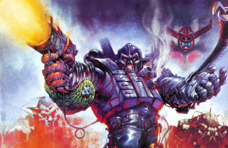 Mega Turrican – Ação intensa do início ao fim no seu Mega Drive!