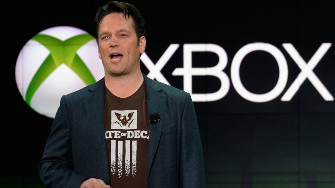 Xbox Scarlett vai priorizar taxa de quadros em vez de gráficos, diz Phil Spencer