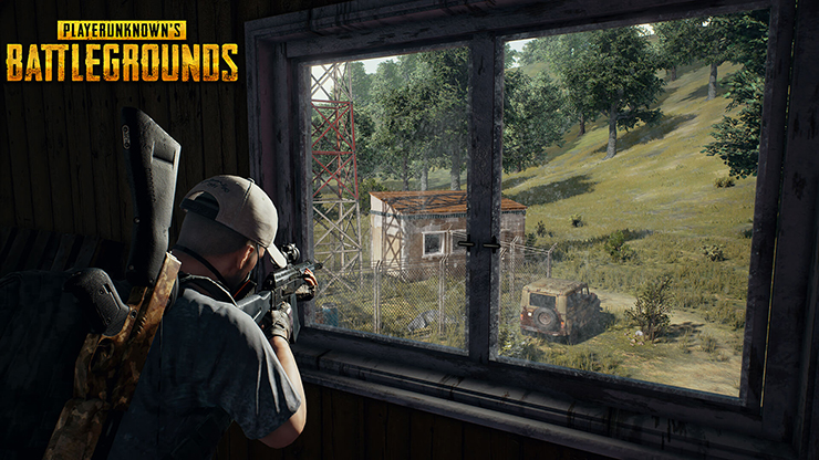 PlayerUnknown's Battlegrounds rodará em 60 fps no Xbox One X