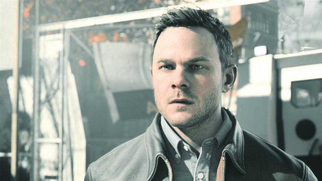Quantum Break fica com 178GB após patch para rodar em 4K no Xbox One X