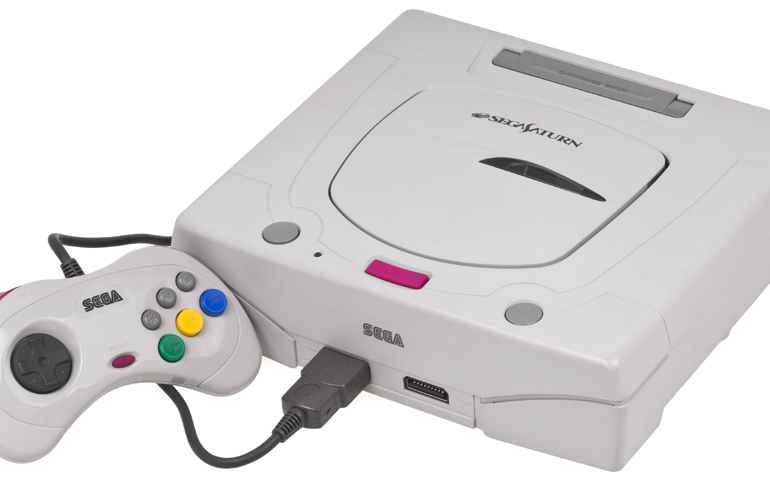 Parabéns! Sega Saturn japonês comemora 23 anos de lançamento! Confira 10 Jogos inesquecíveis!