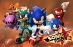 Sonic Forces ganha trailer de lançamento