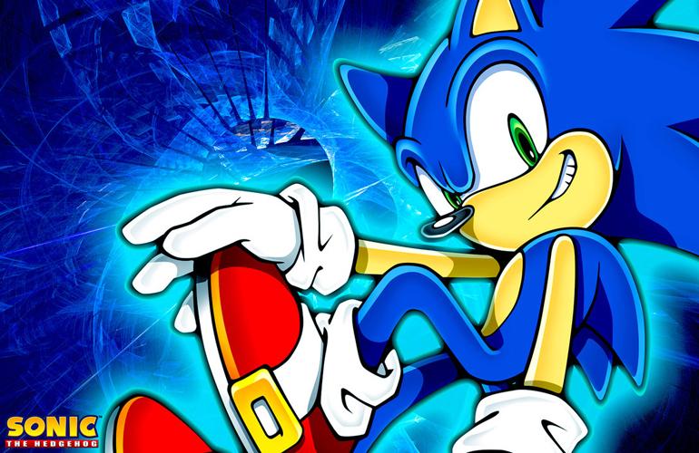 Série Sonic The Hedgehog já vendeu mais de 360 milhões de unidades desde o seu lançamento em 1991