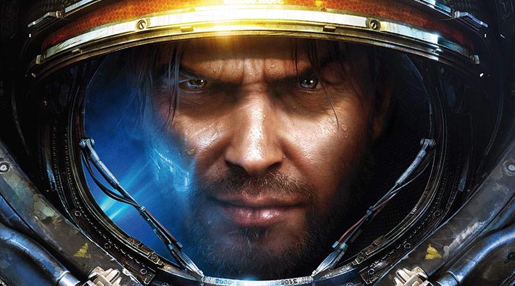 StarCraft II: Wings of Liberty ficará gratuito a partir de 14 de novembro