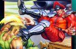Street Fighter II e sua impressionante versão nacional para o Master System!