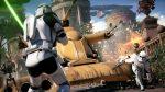 EA retira temporariamente microtransações de Star Wars Battlefront 2