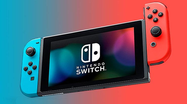 Bandai Namco anunciará três jogos de peso para o Switch em 2018