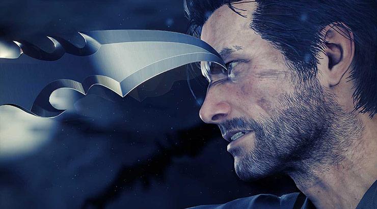 The Evil Within 2 recebe atualização para melhorias no PS4 Pro e Xbox One X