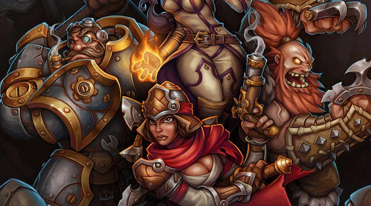 Runic Games, responsável pela série Torchlight, fecha as portas