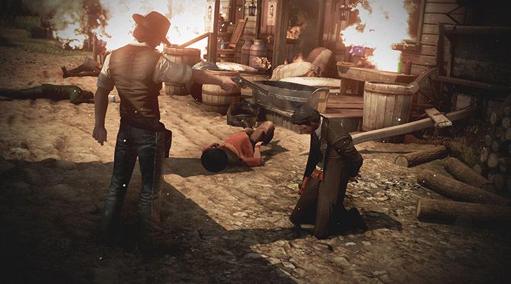 Parecido com Red Dead Redemption, Wild West Online entra em acesso antecipado no dia 15