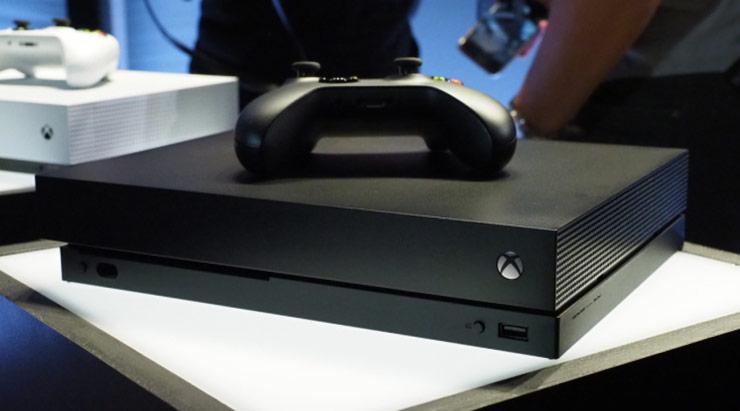 """Phil Spencer: """"Xbox One X é voltado para quem gasta mais e joga mais"""""""